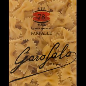 Pasta Garofalo Corta Farfalle