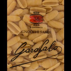 Pasta Garofalo Corta Gnocchi Sardi