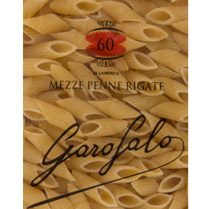 Pasta Garofalo Corta Mezze Penne