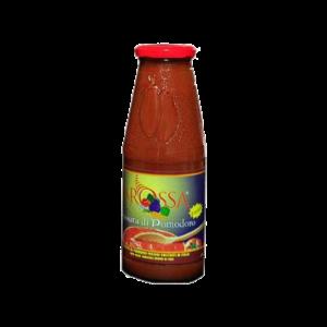 Pasta de tomate (passata)