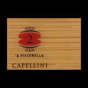 Pasta Garofalo larga Capellini
