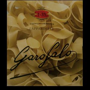 Pasta Garofalo Especial Pappardelle